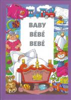 Mein großes Baby-Buch
