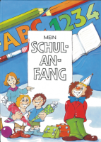 Mein Schulanfang
