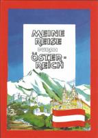 Meine Reise durch Österreich
